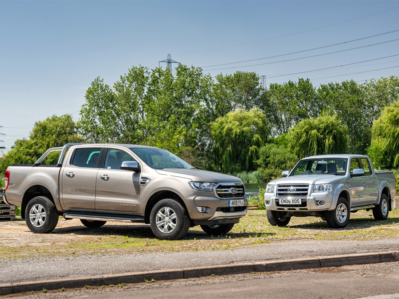 Ford launches new scrappage scheme
