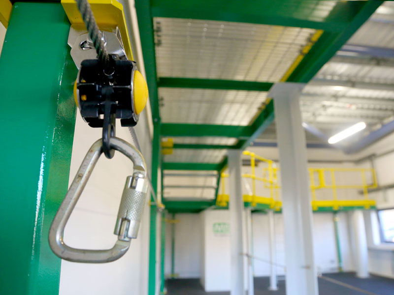 Quality fall protection training: why it should be taken seriously