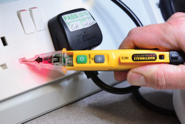 Martindales's NC Series of Non-Contact Testers