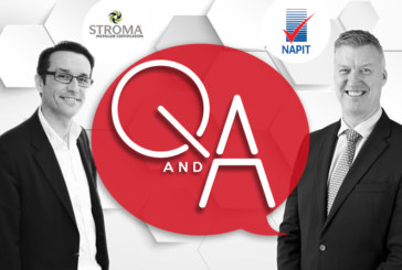 NAPIT's acquiring Stroma – your questions answered