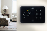 Priva launches sleek, user-friendly room control device