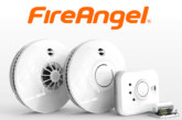 FireAngel launches new range