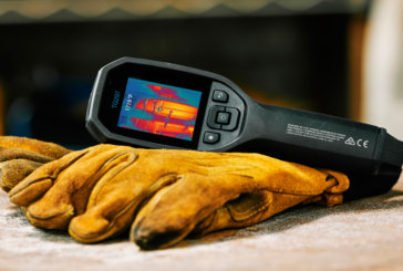 Announcing the FLIR TG297 High-Temperature Industrial Thermal Camera