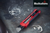 WIN: A Hultafors Tools Snap-Off Knife