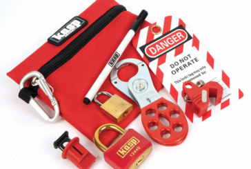 6 Kasp Electrical Lockout Kits To Be Won!