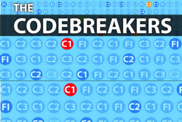 NAPIT Codebreakers #16