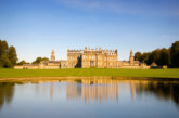 Zano Controls kits out Scottish stately home