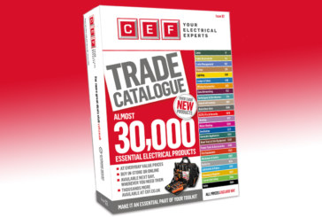 CEF unveil even bigger priced Trade Catalogue