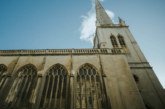 Nittan helps protect iconic City Church from fire