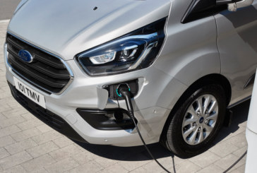 Commercial Vehicles: Is The Future Hybrid?