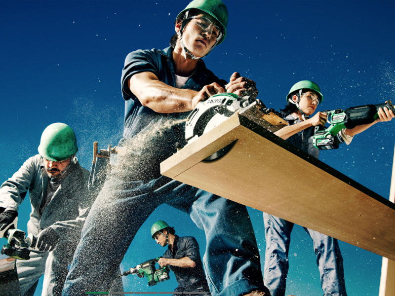 HiKOKI launches competition for apprentices