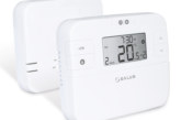 SALUS upgrades thermostat range