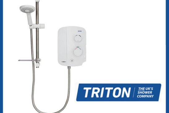 The new silent addition to the Triton range