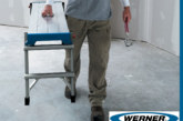 New Werner Pro – taking platforms to new levels