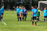 Buzz Electrical raises money with charity football match