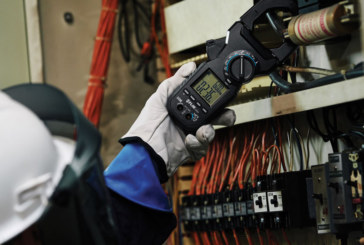 FLIR introduces CM94 clamp meter