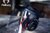 WIN: 5 Hellberg Safety SAFE3 headsets