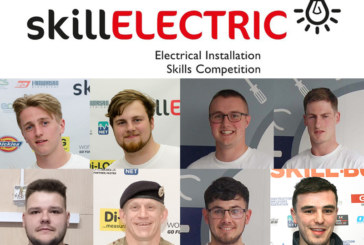 SkillELECTRIC UK finalists announced