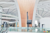 Tridonic supplies new Beijing airport