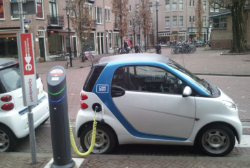 LCL Awards helps plug the EV demand