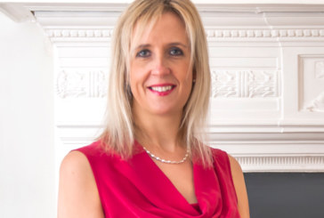 The 'Trades' Coach' recognised as one of the UK's top business women