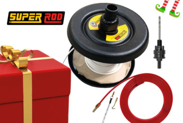WIN a Smart Tools Bundle from Super Rod