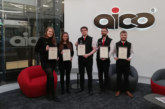Success for Aico's Apprentices