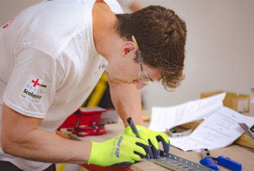 Applications for The Electrical Apprentice of the Year coming in at lightning speed