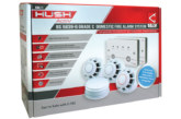 C-TEClaunches new BS 5839-6 domestic firealarm kit