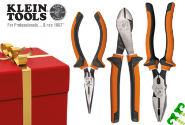 WIN a Hand Tools Bundle from Klein Tools