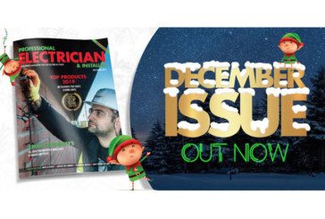 PE December issue: Out now!