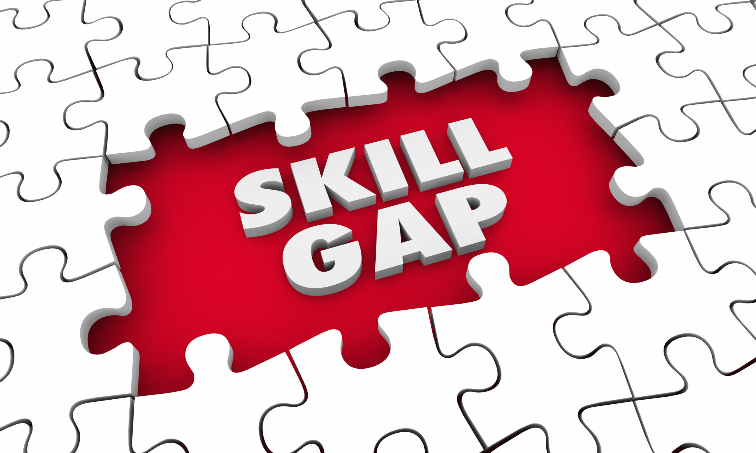 Beating the age and skills gap