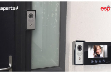 Council installs access control provision with ESP