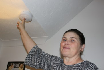 AICO Smoke Alarms save the day for Greenfield family
