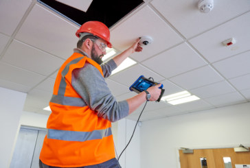 Increase in tester use by CCTV installers reported