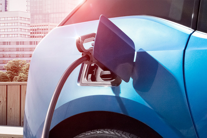 ABB technology to power largest EV charging sites in the North of England