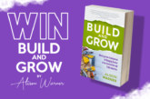 WIN! A Copy of the 'Build & Grow' Business Improvement Publication