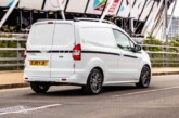 Eco Transit named What Van's Green Manufacturer of the Year