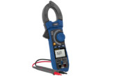 PCE to launch new HVAC clamp meter PCE-HVAC 6