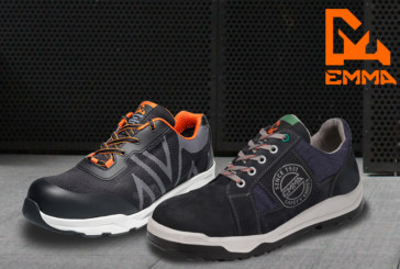 EMMA Safety Footwear added to the Hultafors Group PPE portfolio