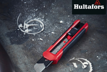 WIN! A Hultafors Tools Snap-Off Knife