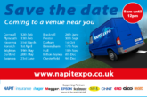 NAPIT Roadshows offers FREE EV Charging CPD