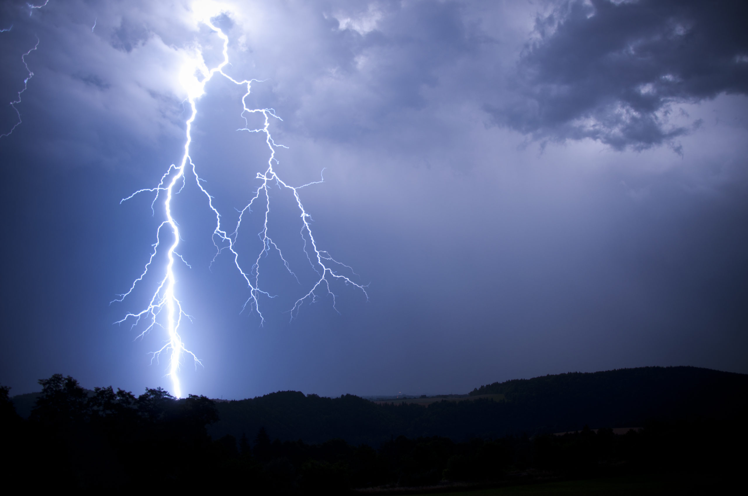 Commerical surge protection: what to consider?   Hager