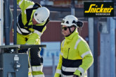 Protective wear – does it pass the test? | Snickers Workwear