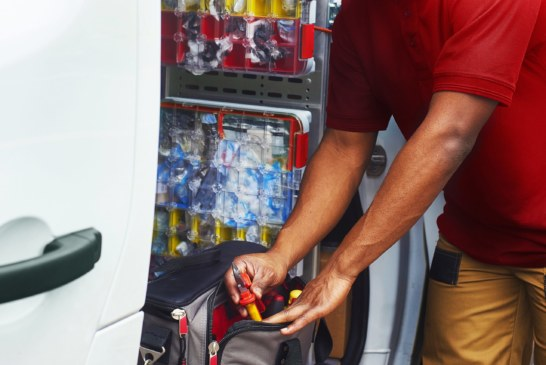 Direct-ly meeting the needs of tradespeople