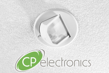 CP Electronic introduce GENB-IR