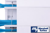 Ensuring installations are fully compliant | Marshall-Tufflex