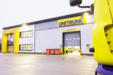 Unitrunk Yorkshire Distribution network expansion
