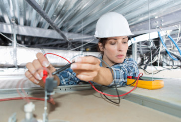 Industry bodies hail rise in female electrical apprentices