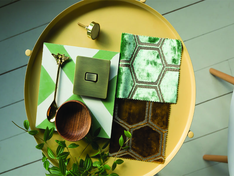 Switches and accessories: get creative! | Schneider Electric